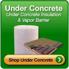 Under Concrete Insulation
