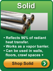 Solid Radiant  Barrier