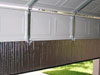 Keep high heat out of your garage with EcoFoil